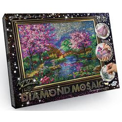 Diamond mosaic SPRING kit