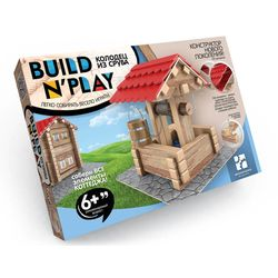 "Kit for boy ""The Well"" Constructor BUILD & PLAY buy online"