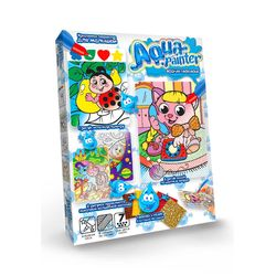 Paint with Water Kit for kids AQP-01-02
