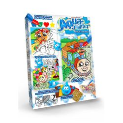 Waterpainting Kit for boy buy