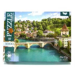1000 Puzzle - Old City, Bern, Switzerland buy