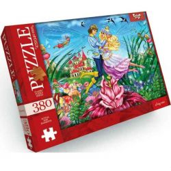 380 piece puzzles - Fairy tales