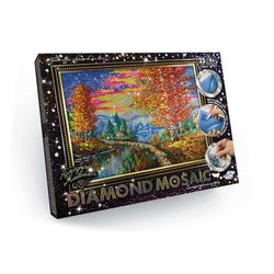 AUTUMN Full Diamond Painting Kit