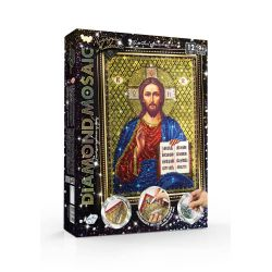 Diamond painting kit ICON Jesus Christ