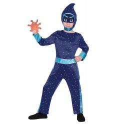 PJ Masks Night Ninja Halloween Costume for boy