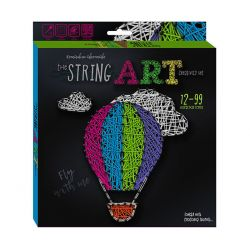 String Art Kit BALLON