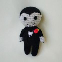 Vampir Amigurumi kaufen