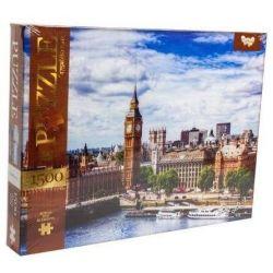 Big Ben, Londres, Royaume-Uni - Puzzle de 1500 pièces