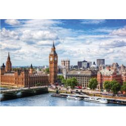 Big Ben, London, Großbritannien - 1500 Teile Puzzle kaufen