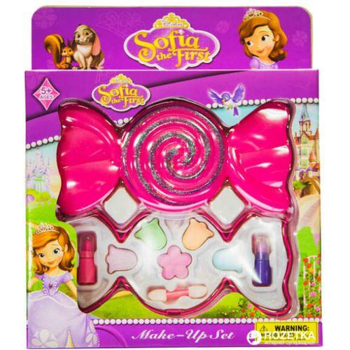 Игровой набор макияжа SOFIA THE FIRST для девочек купить