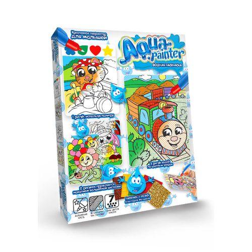 Malen mit Wasser Kit für Junge kaufen