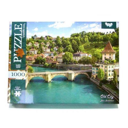 1000 Puzzle - Old City, Bern, Switzerland buy