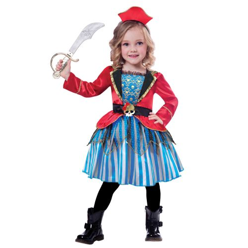 Costume Anchor Cutie for girl