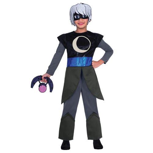 PJ Masks Luna Girl Mädchen Kinderkostüm