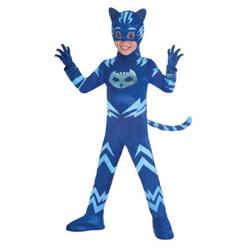 Карнавальный костюм Кэтбой для мальчика - Герои в масках